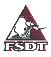 logo FDST
