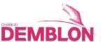 Logo Demblon