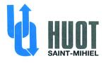 logo Huot