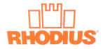 logo Rhodius